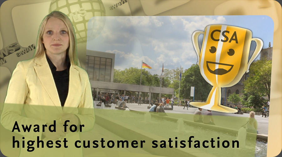 video-briefing-customer-award-event