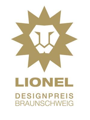 LIONEL_Design_Award_2013_logo
